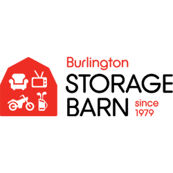 Burlington Storage Barn